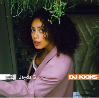 JAYDA G - DJ-Kicks (2LP)