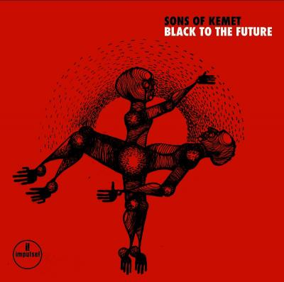 Sons Of Kemet - Black To The Future (2LP)