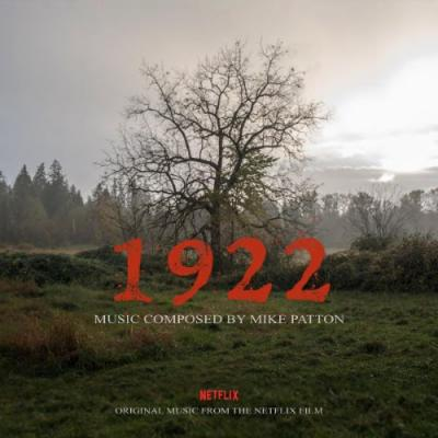 1922 (OST by Mike Patton) (LP)