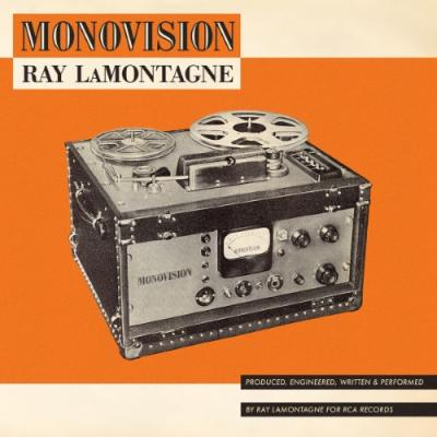 Lamontagne, Ray - Monovision