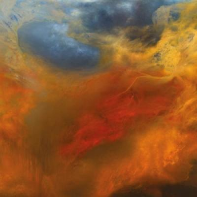 Sunn 0))) - Life Metal RUST BROWN 2LP