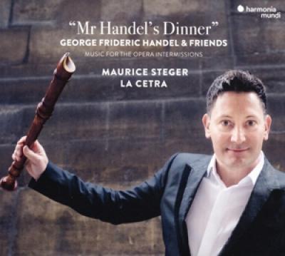 Maurice Steiger La Cetra - Mr Handels Dinner