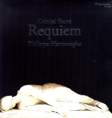 Orchestre Des Champs-Elysees Philip - Gabriel Faure Requiem Op. 48 LP