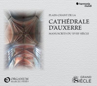 Ensemble Organum Marcel Peres - Plain-Chant De La Cathedrale Dauxer