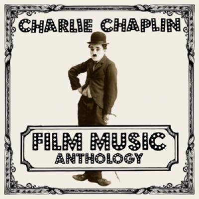 Charlie Chaplin - Charlie Chaplin Film Music Antholog (2LP)