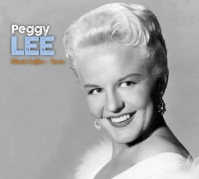 Peggy Lee - Fever & Black Coffee (2CD)