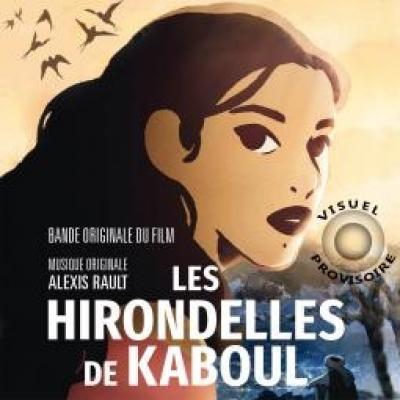 Ost - Les Hirondelles De Kaboul (Music By Alexis Rault)