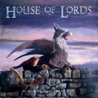 House Of Lords - Demons Down  (Incl. 2 Bonus Tracks)