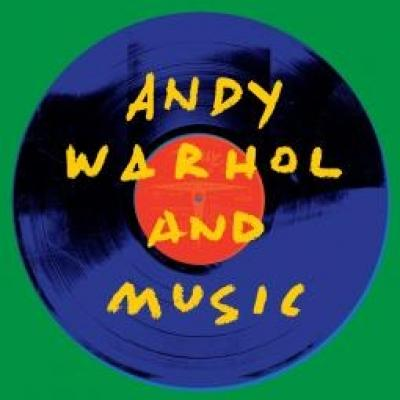 V/A - Andy Warhol And Music (LP)