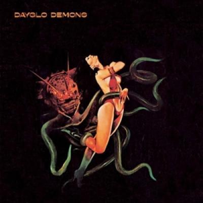 Dayglo Demons - Dayglo Demons (LP)