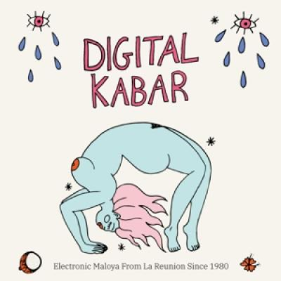 V/A - Digital Kabar (2LP)