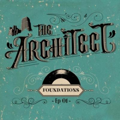 Architect - Foundations (LP)