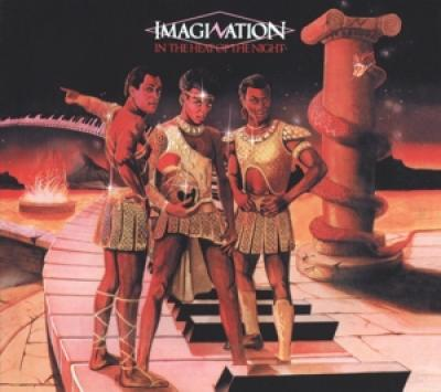 Imagination - In The Heart Of The Night (LP)