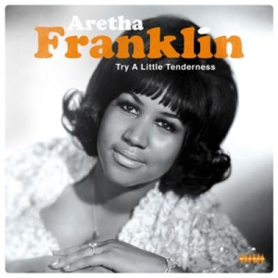 Aretha Franklin - Try A Little Tenderness (LP)