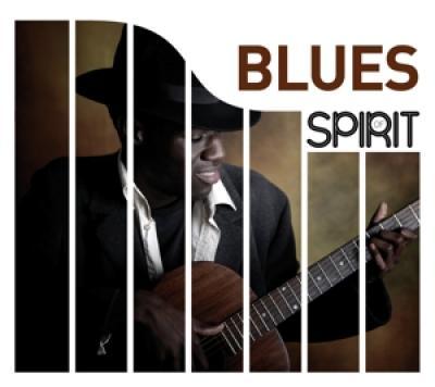 V/A - Blues - Spirit Of (LP)