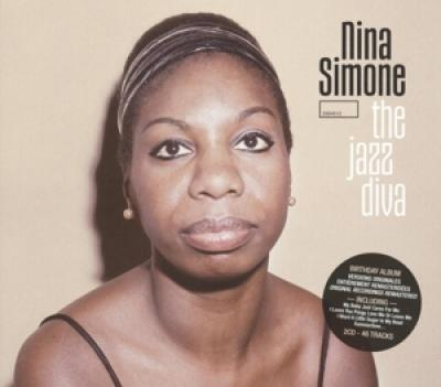 Nina Simone - The Jazz Diva (LP)