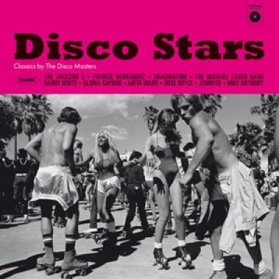 V/A - Disco Stars (LP)