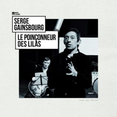 Serge Gainsbourg - Le Poinconneur Des Lilas - Music Le LP