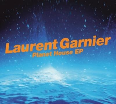 Laurent Garnier - Planet House (2LP)