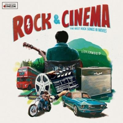 V/A - Rock & Cinema - Cinezik Collection (2LP)