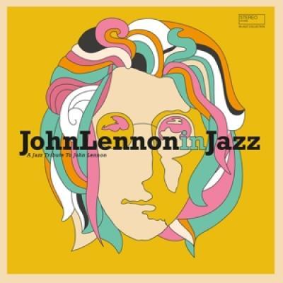 Various Artists - John Lennon In Jazz (LP)
