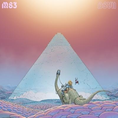 M83 - DSVII (2LP)