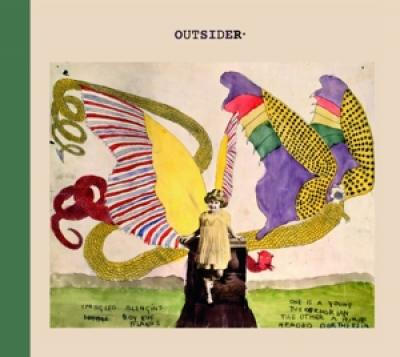 Philippe Cohen Solal Feat. Mike Lin - Outsider (LP)