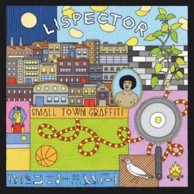 Lispector - Small Town Graffiti (LP)