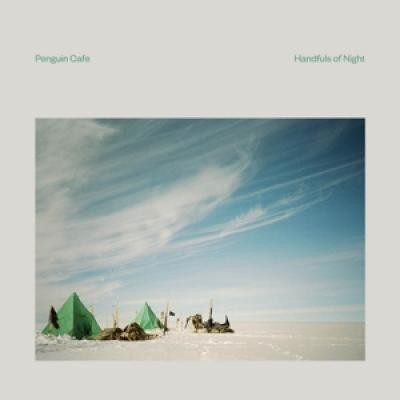 Penguin Cafe - Handfuls Of Night (Clear Vinyl) (LP)