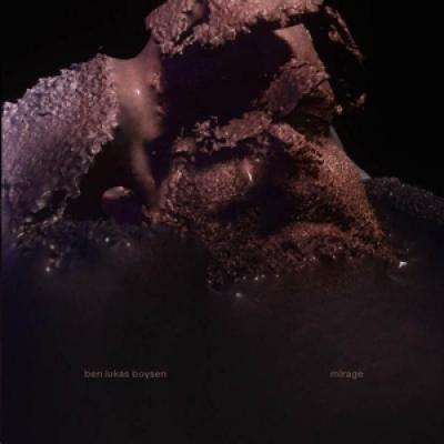 Boysen, Ben Lukas - Mirage (Clear Vinyl) (LP)