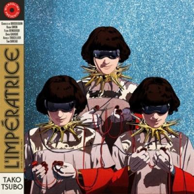 L'Imperatrice - Tako Tsubo (2LP)