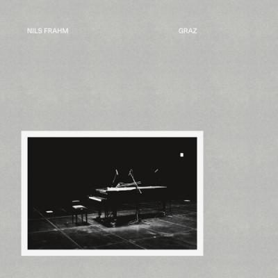 FRAHM, NILS - Graz (LP)