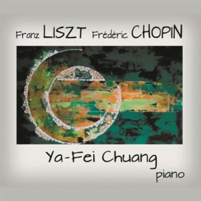Chuang Ya-Fei - Franz Liszt - Frederic Chopin