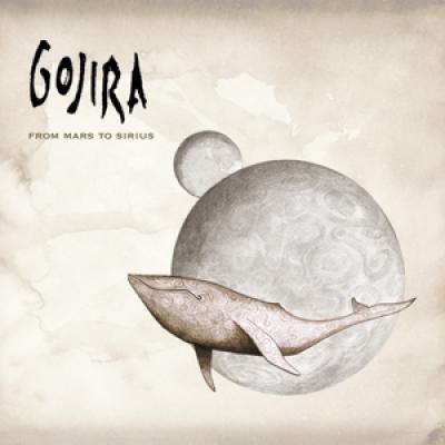 Gojira - From Mars To Sirius (2LP)