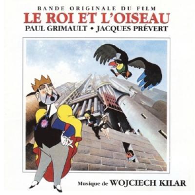 Musique De Wojciech Kilar - Bande Originale Du Film Le Roi Et L (2LP)