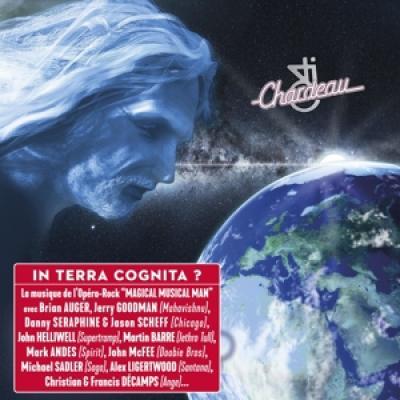Chardeau, Jj - In Terra Cognita? (The Music Of The Rock Opera...)