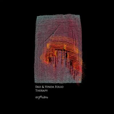 Eko & Vinda Folio - Theray (LP)