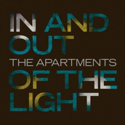 Apartments - In And Out Of The Light (LP)
