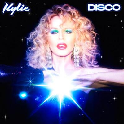 Minogue, Kylie - Disco (Coloured Vinyl) (LP)
