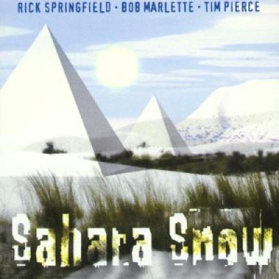 Sahara Snow - Sahara Snow
