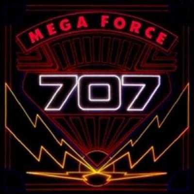 Seven O Seven - Megaforce