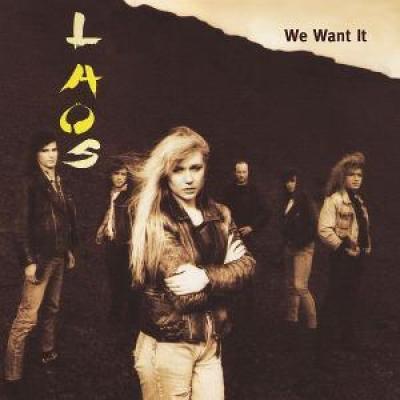 Laos - We Want It