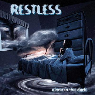 Restless - Alone In The Dark