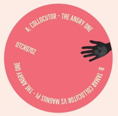 Collocutor - Angry One (7INCH)