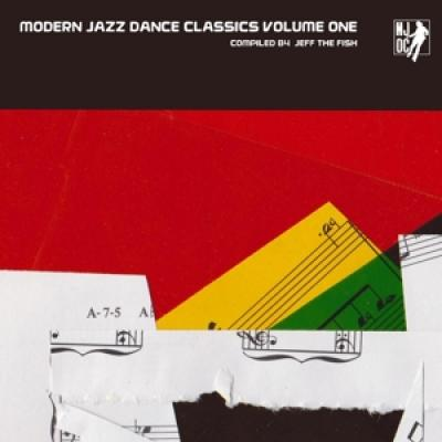 Various - Modern Jazz Dance Classics (2LP)
