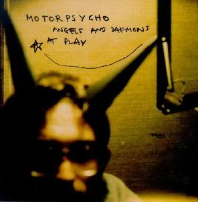 Motorpsycho - Angels And Daemons At Play (Gold) (2LP)