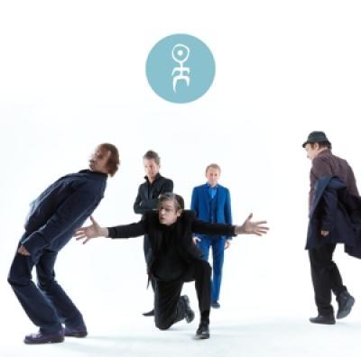 Einsturzende Neubauten - Alles In Allem (LP)