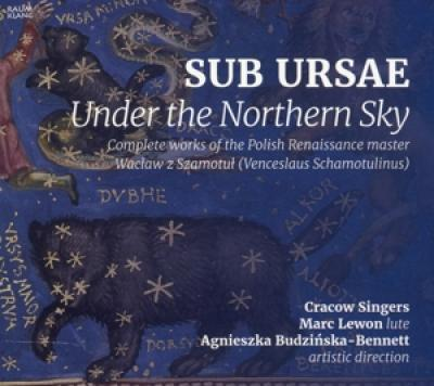 Mar Lewon Cracow Singers - Sub Ursae - Under The Northern Sky
