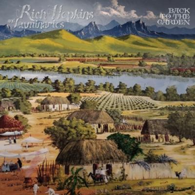 Hopkins, Rich & Luminarios - Back To The Garden