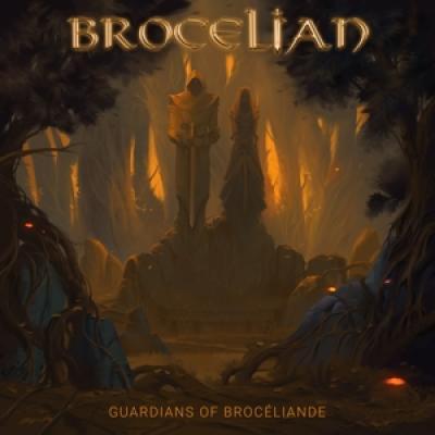 Brocelian - Guardians Of Broceliande